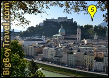 top day and best side trips from vienna, salzburg