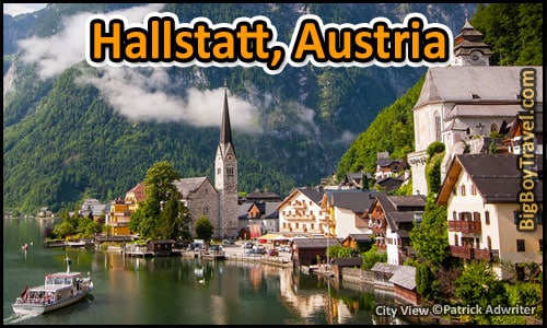 Hallstatt Austria Travel Guide Best Attractions To See